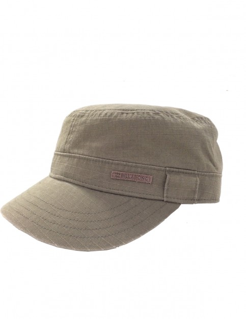 Billabong Corporal Cap in Fatigue