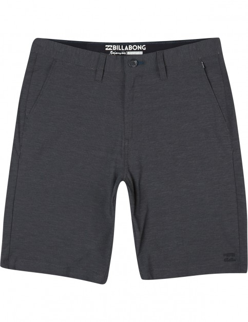 Billabong Crossfire X Shorts in Asphalt
