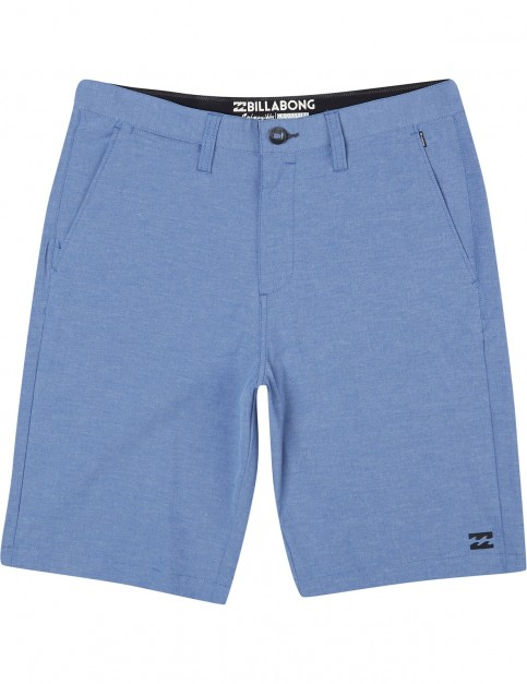 Billabong Crossfire X Shorts in Washed Royal