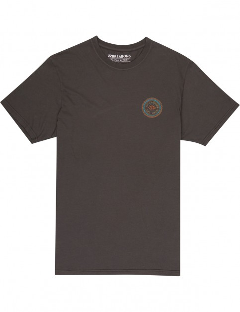 Billabong Dream Short Sleeve T-Shirt in Asphalt