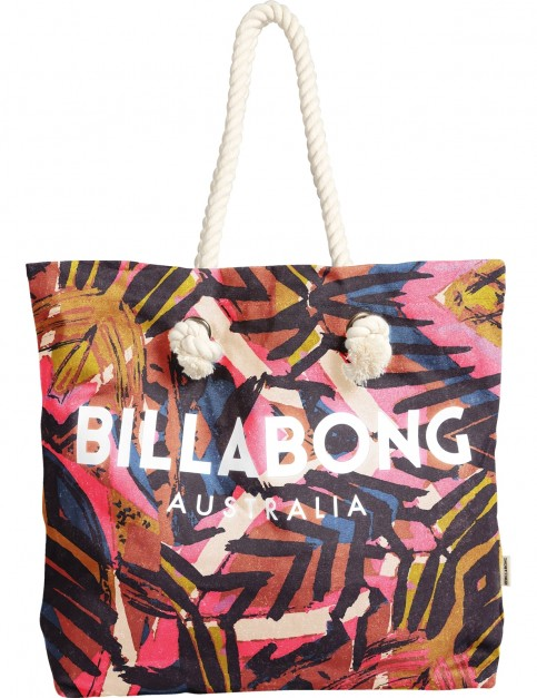 Billabong Essentials Tote Tote Bag in Paradise Pink