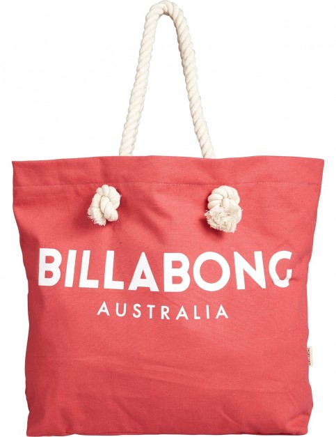 Billabong Essentials Tote Tote Bag in Passion Fruit