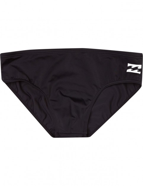 Billabong Fontana Swimming Trunks in Black