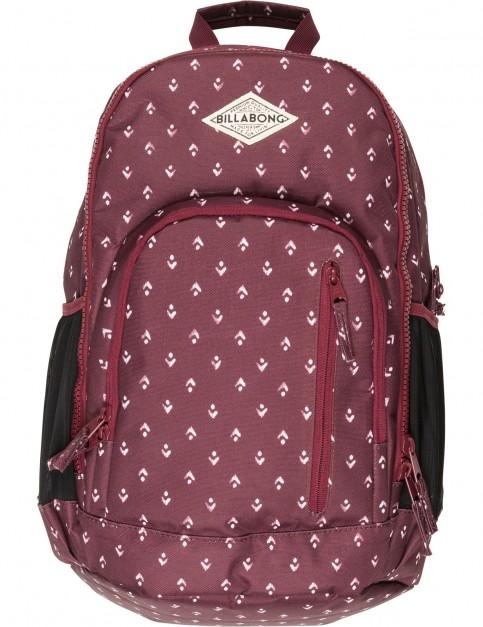 Billabong Roadie Backpack in Multi