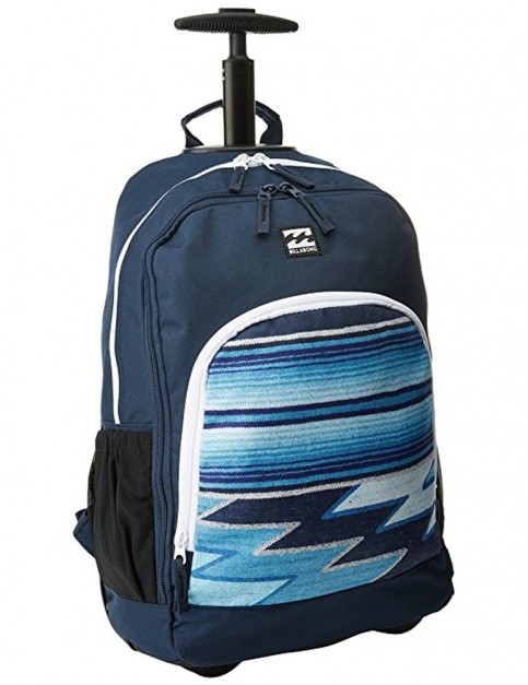Billabong Rollo Backpack in Navy