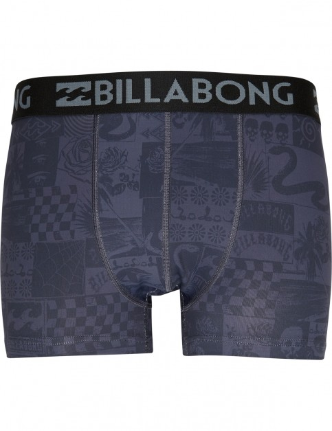 Billabong Ron Underwear in Black