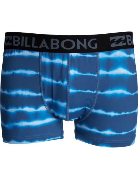 Billabong Ron Underwear in Blue