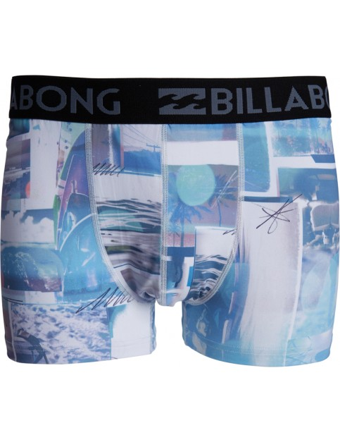 Billabong Ron Underwear in Coastal