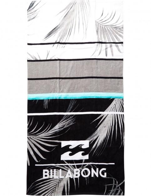 Billabong Spinner Towel in Black