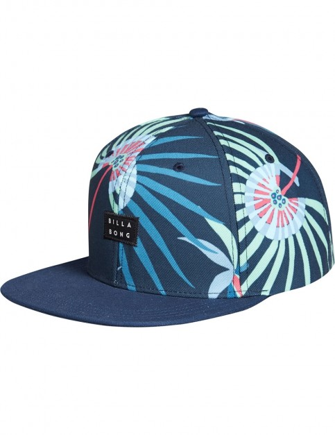 Billabong Sundays Cap in Navy