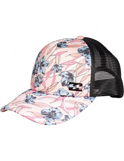 Billabong Tropicap Cap in Blush