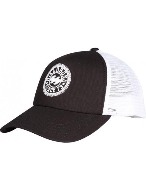 Billabong Trucker Cap in Black