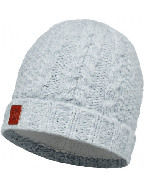 Buff Amby Beanie in Snow/Cru