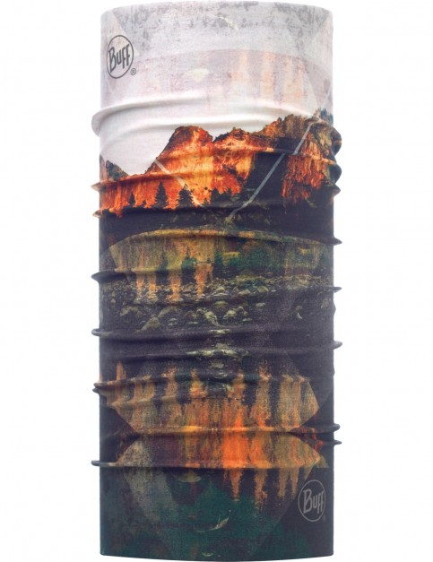Buff Lake Reflex Neck Warmer in Multi