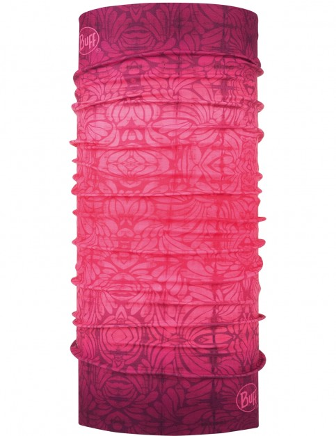 Buff New Original Neck Warmer in Boronia Pink