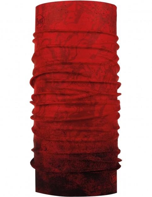 Buff New Original Neck Warmer in Katmandu Red