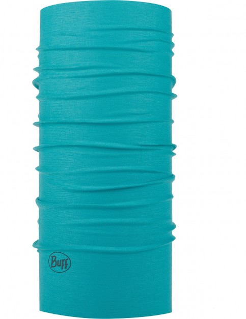 Buff New Original Neck Warmer in Scuba Blue