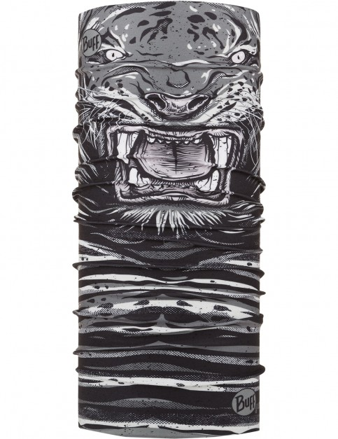 Buff New Original Neck Warmer in Tiger Grey