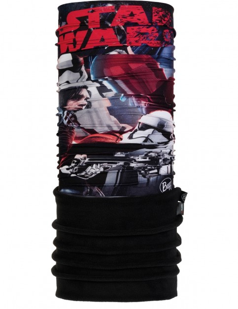 Buff New Polar Neck Warmer in Star Wars Order Multi/Black