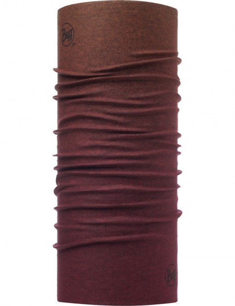 Buff Nod Neck Warmer in Wine