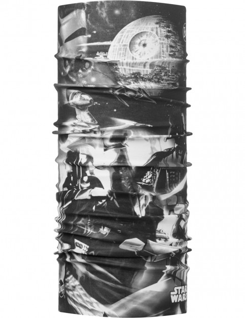 Buff Star Wars Buff Neck Warmer in Storm Black
