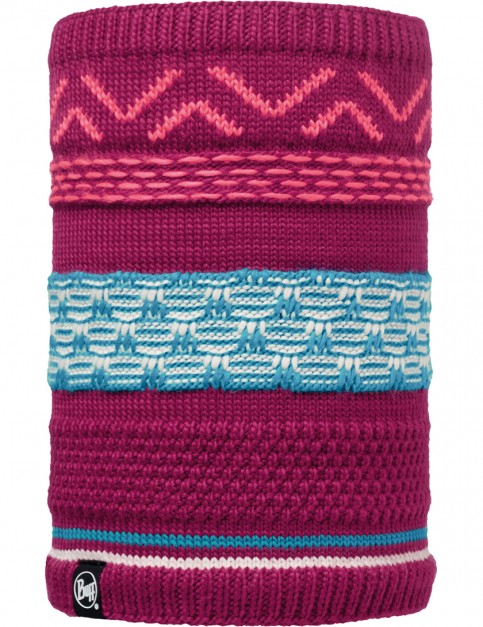 Buff Switch Neck Warmer in Pink Cerisse