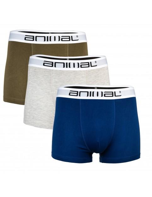 Animal Sound Underwear in Assorted