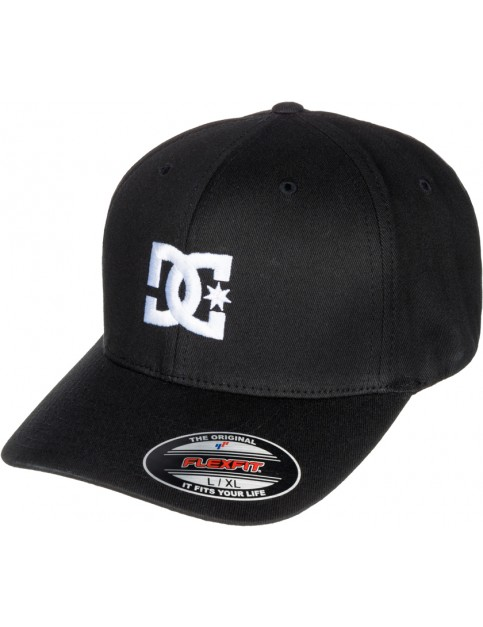 Black DC Cap Star 2 Cap