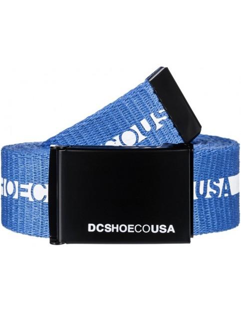 DC Chinook 2 Webbing Belt in Campunula