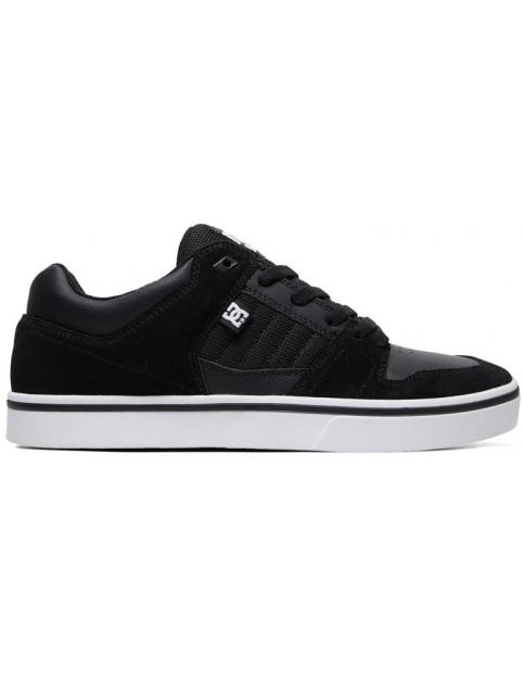 DC Course 2 Trainers in Black