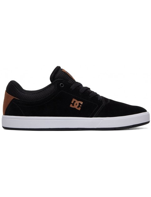 DC Crisis Trainers in Black/Brown/Black