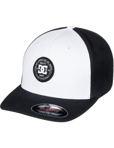 DC Curve Breaker Cap in Black