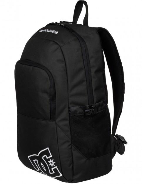 DC Detention II Backpack in Black