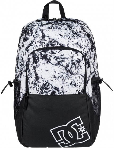 Lily White Storm DC Detention II Backpack