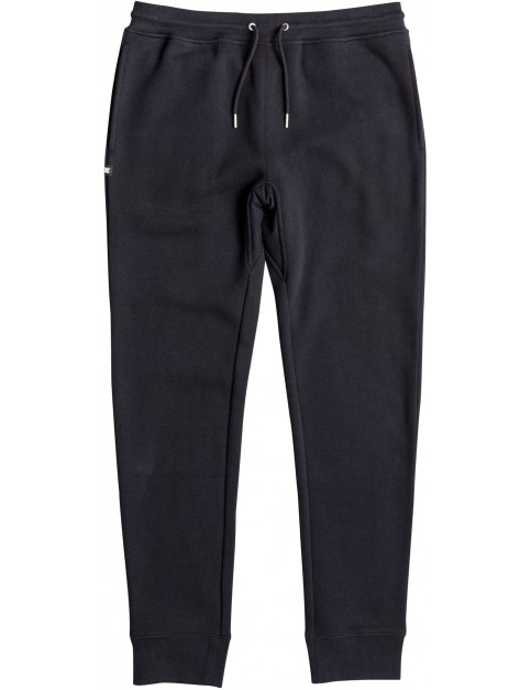 DC Ellis 2 Track Trousers in Black