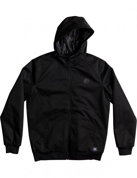 DC Ellis 4 Jacket in Black