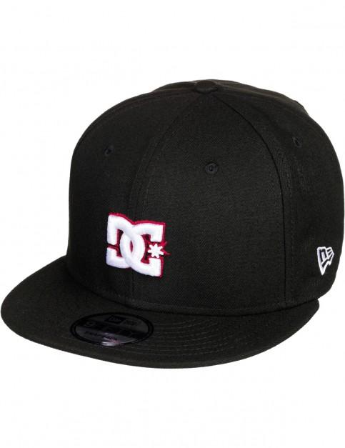 DC Empire Refresh Cap in Black