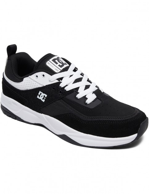 DC E.Tribeka Trainers in Black/White