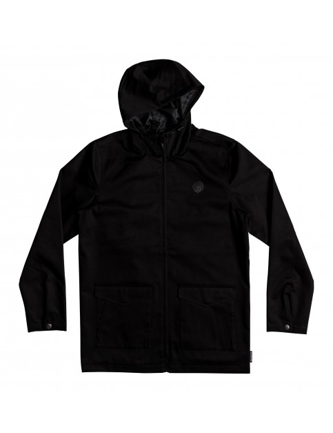 DC Exford 2 Jacket in Black