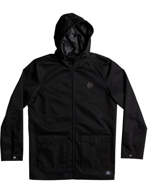 DC Exford Jacket in Black