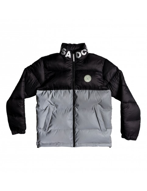DC Gosforth Jacket in Black