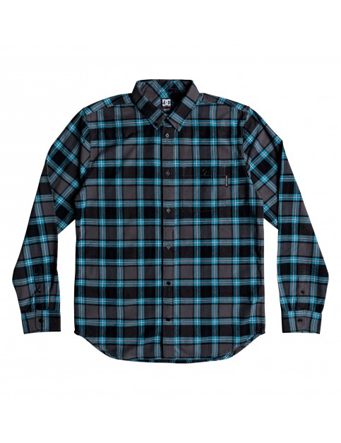 DC Northboat Long Sleeve Shirt in Marina