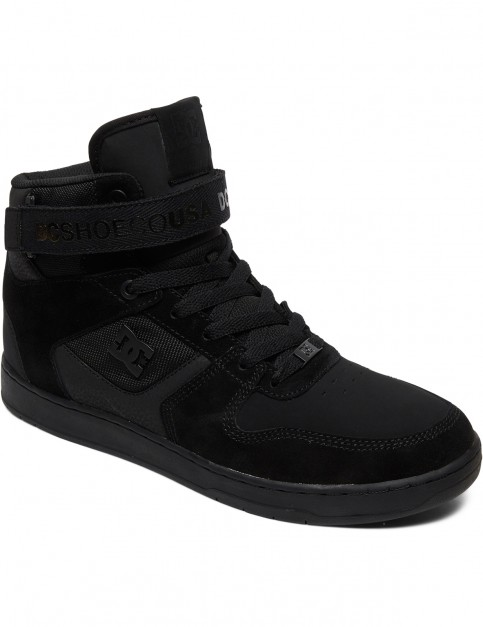 DC Pensford Trainers in Black/Black/Black