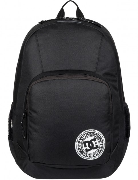 DC The Locker Backpack in Black