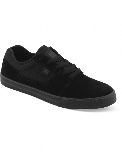 DC Tonik Trainers in Black/Black