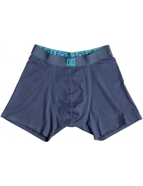 DC Woolsey Underwear in Summer Blues