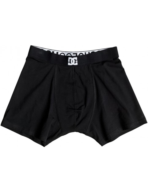 DC Woolsey Underwear in Black