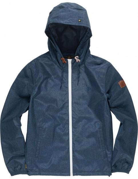 Element Alder Jacket in Eclipse Nav Hea