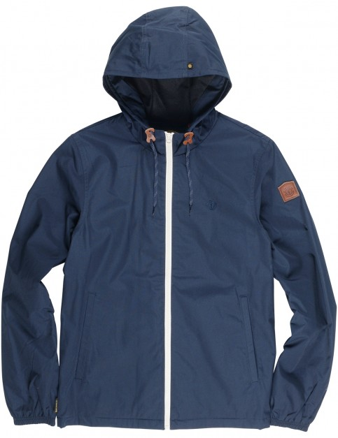 Element Alder Softshell Jacket in Eclipse Navy
