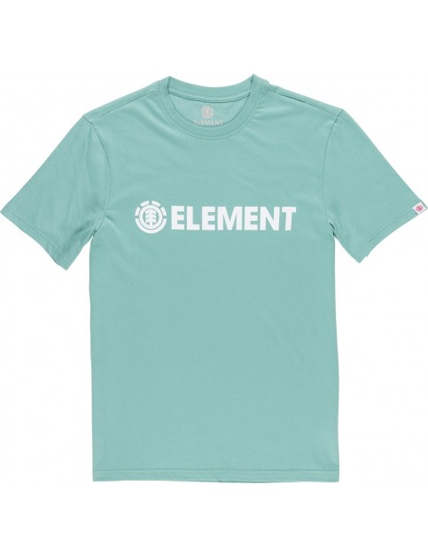 Element Blazin Short Sleeve T-Shirt in Feldspar